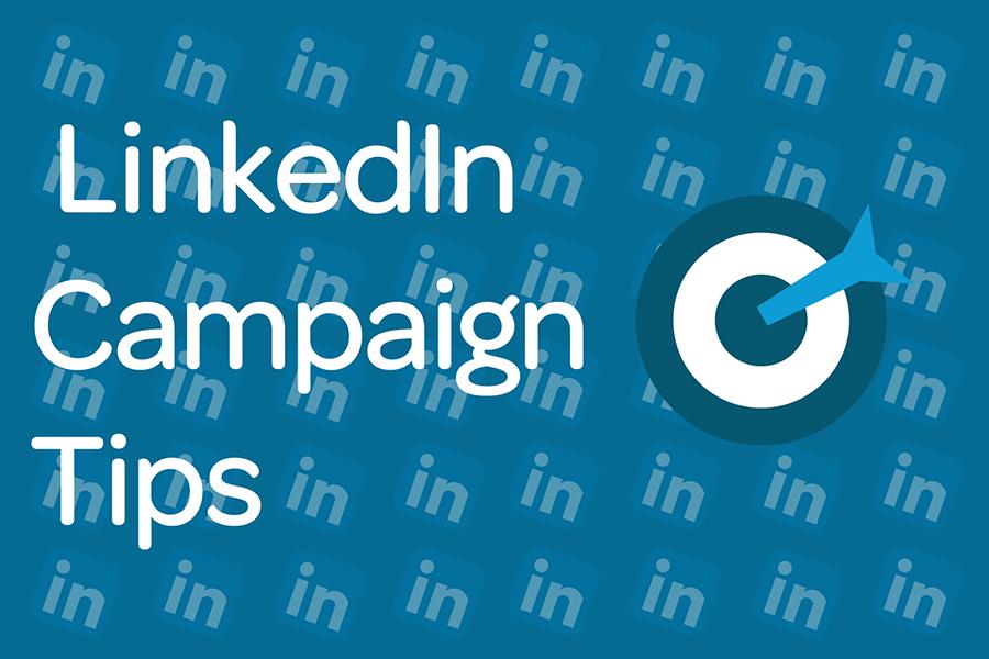 LinkedIn Ads Campaign Tips Blog Thumbnail